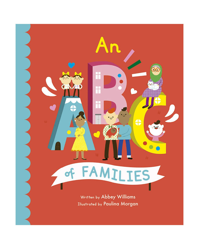 Little hachette book group play an abc of families