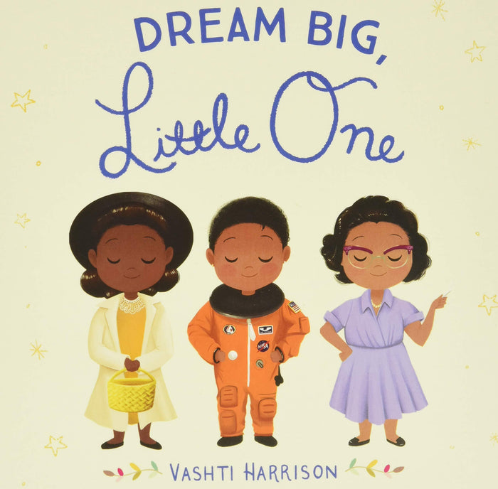 Little hachette book group play dream big, little one