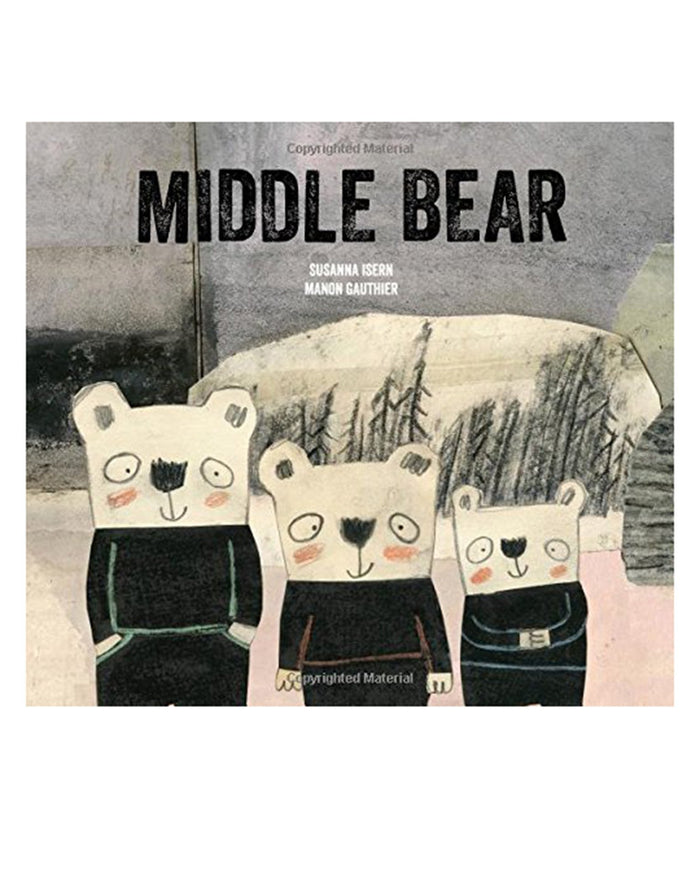 Little hachette book group play middle bear