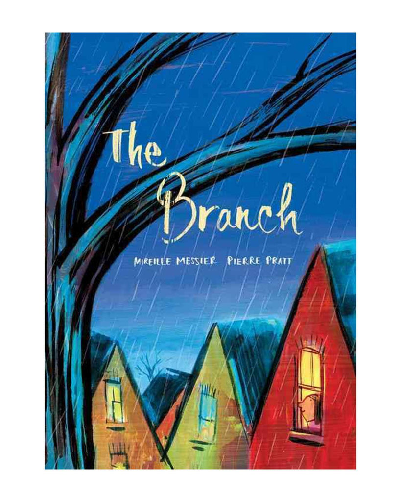 Little hachette book group play The Branch