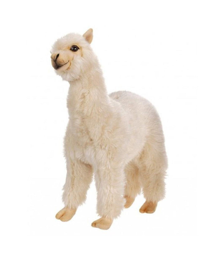Little hansa toys play Alpaca