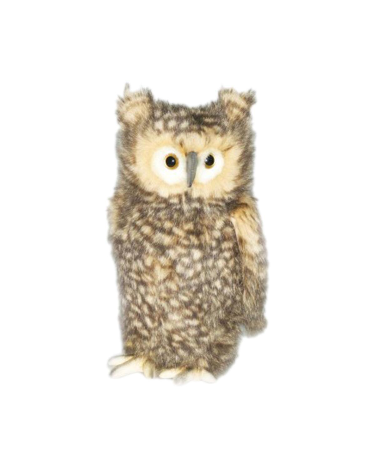 Little hansa toys play Big Brown Owl