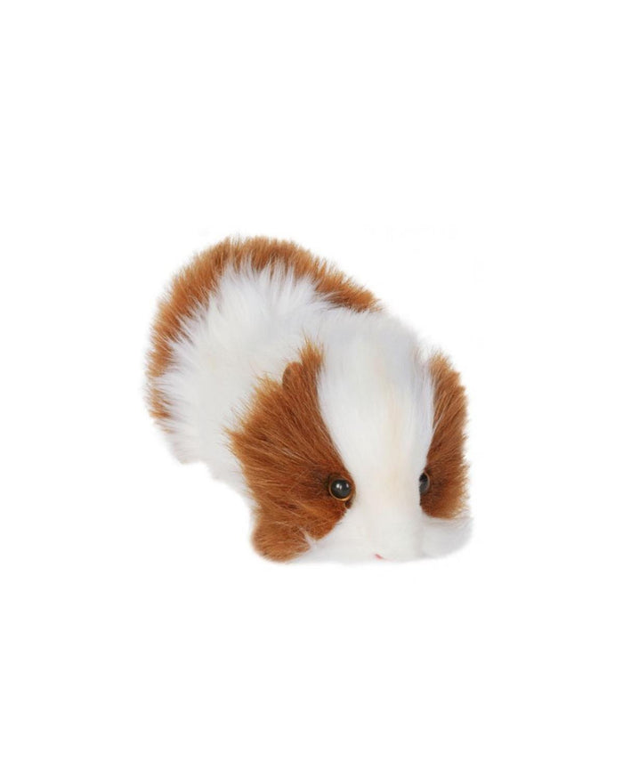 Little hansa toys play Brown + White Guinea Pig