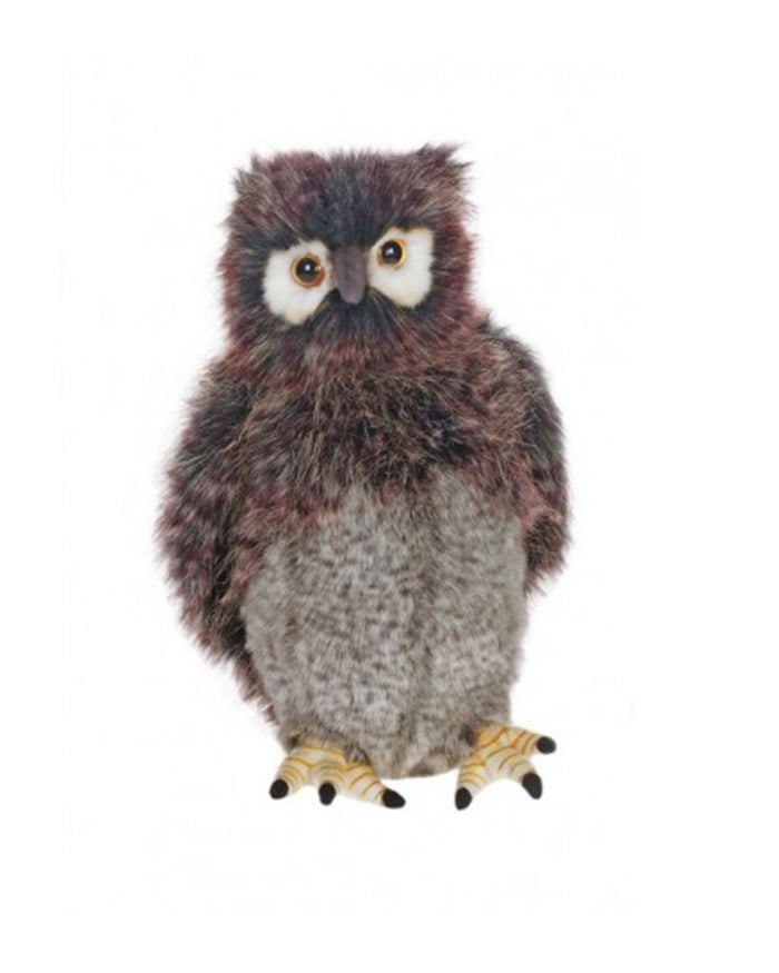 Little hansa toys play Bubo Owl