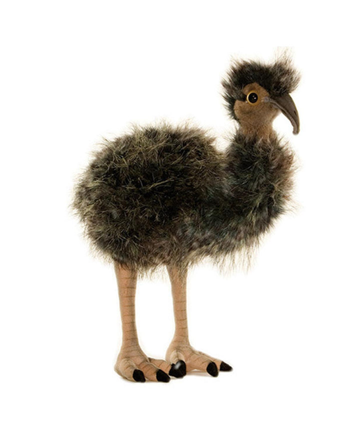 Little hansa toys play emu baby