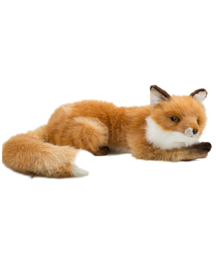 Little hansa toys play Floppy Fox