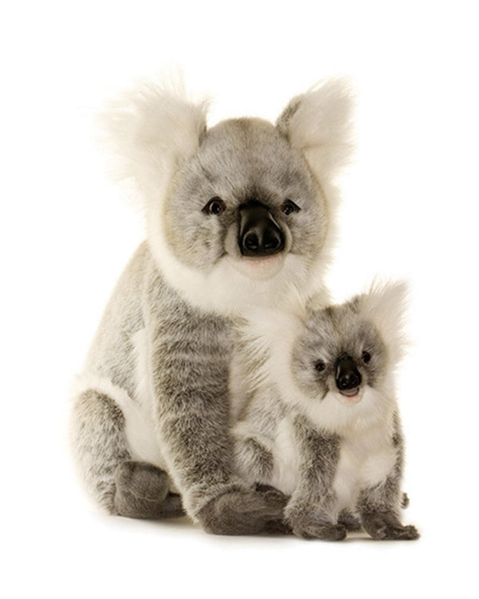 Little hansa toys play koala mama