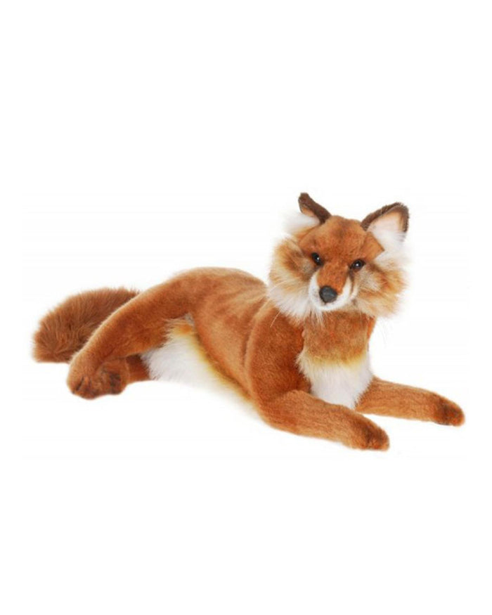 Little hansa toys play Laying Fox