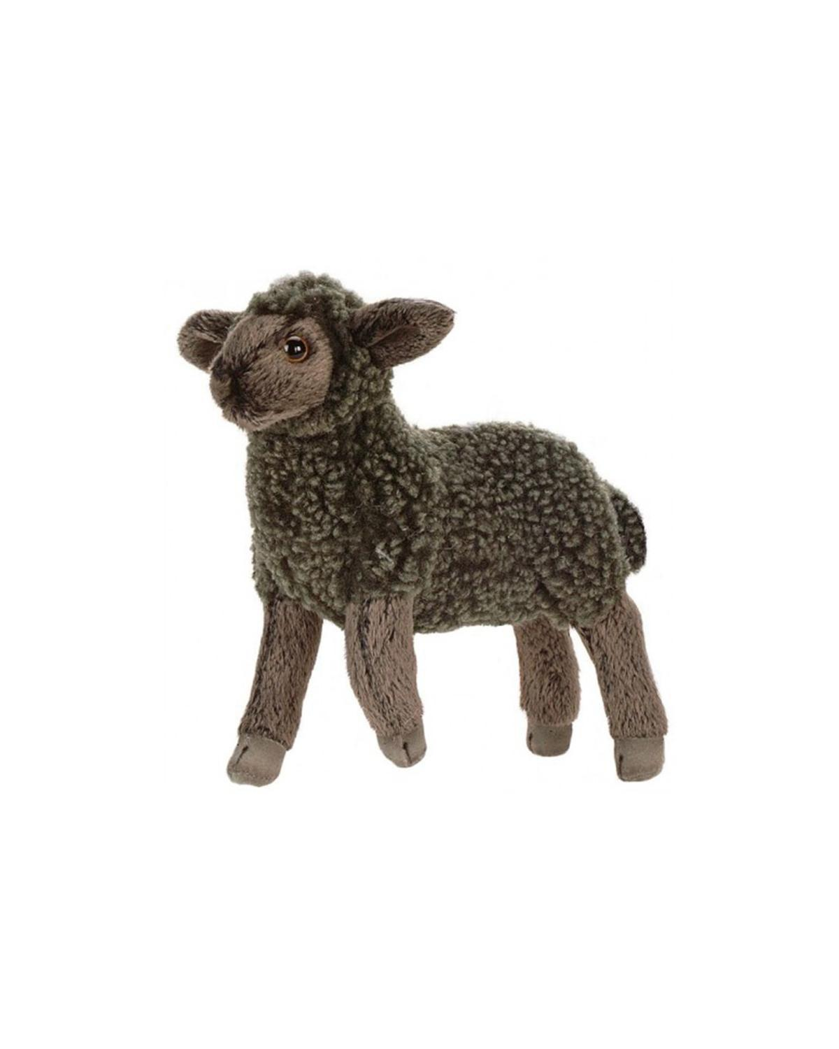 Little hansa toys play Little Black Lamb
