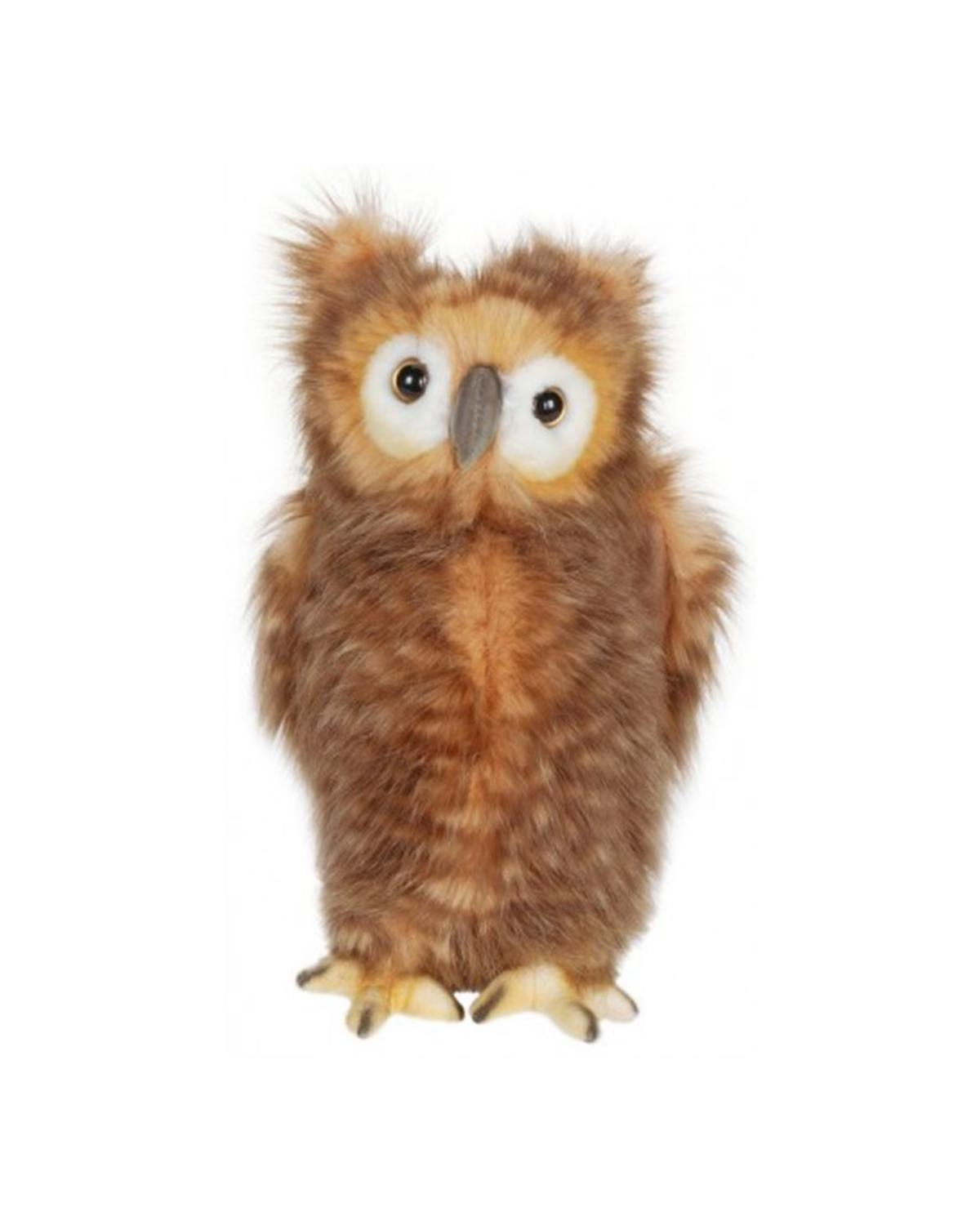 Little hansa toys play Little Brown Owl