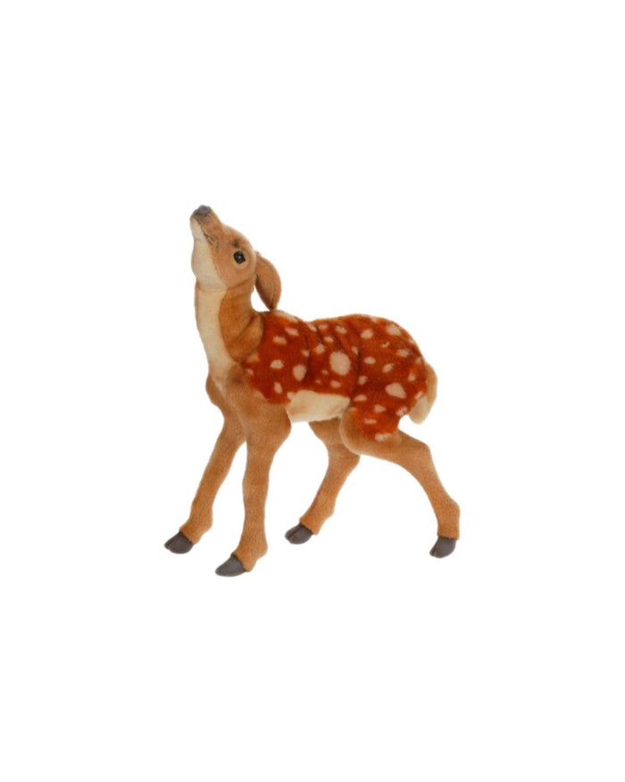 Little hansa toys play Newborn Bambi
