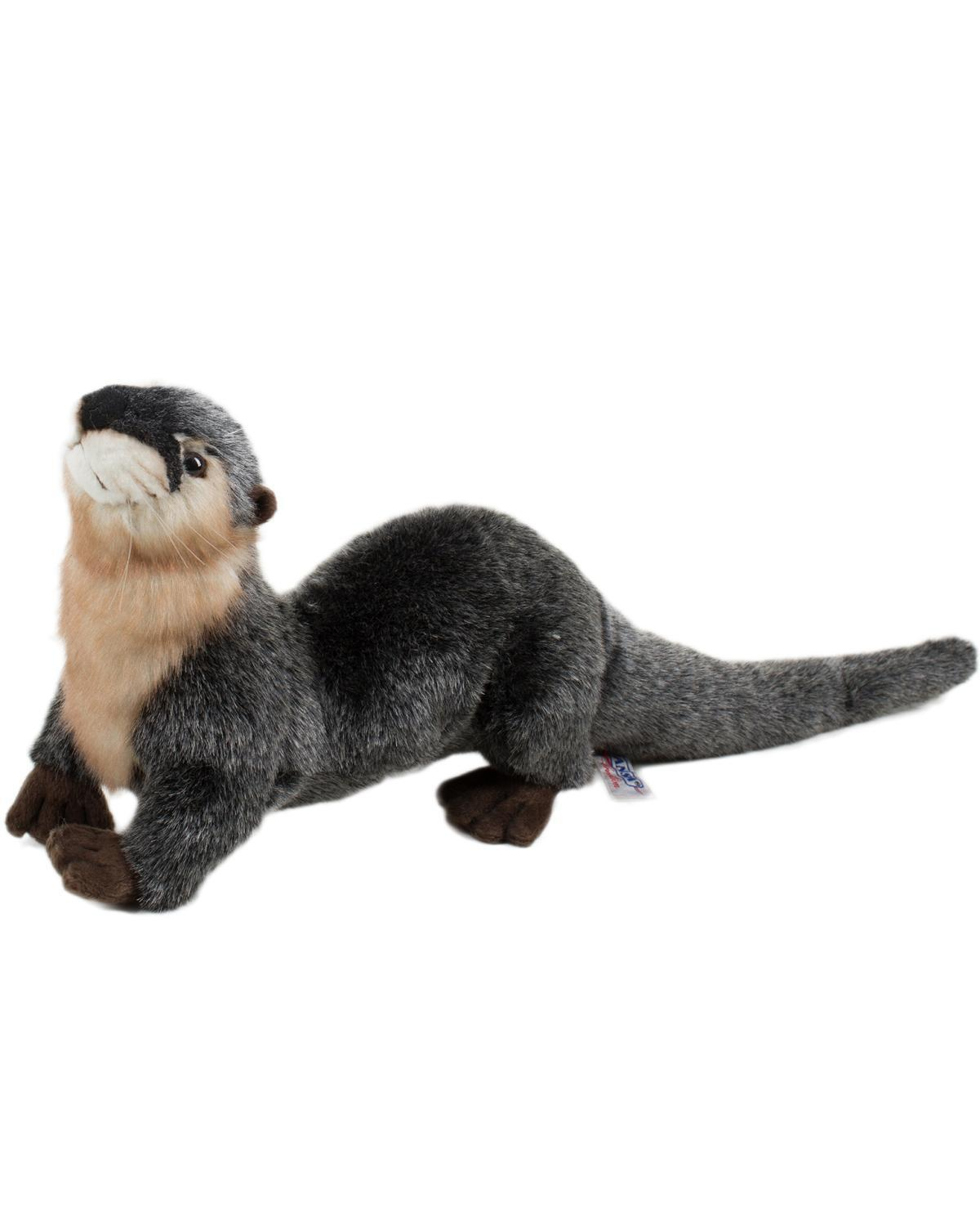 Little hansa toys play River Otter