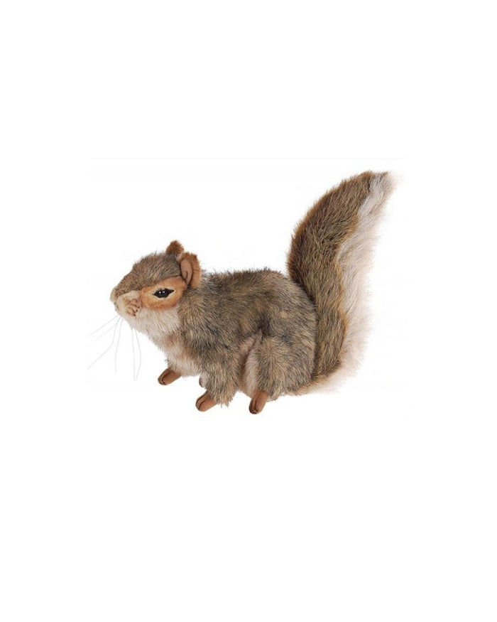 Little hansa toys play Sitting Grey Squirrel
