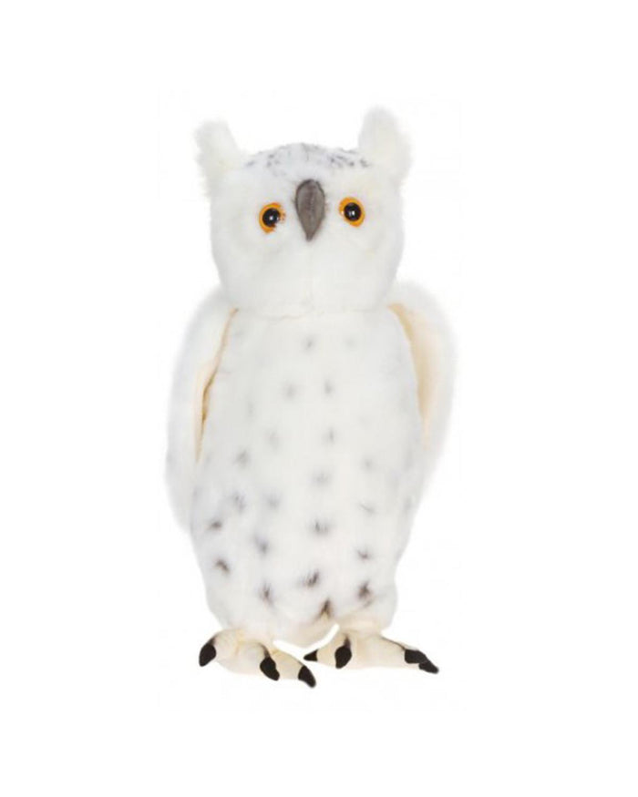 Little hansa toys play Snow Owl