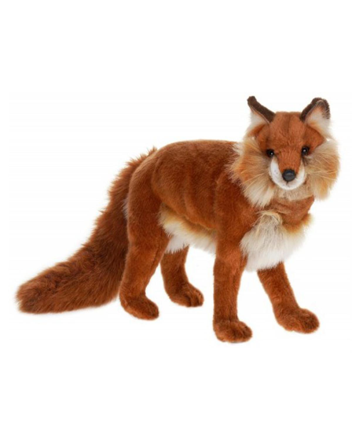 Little hansa toys play Standing Fox