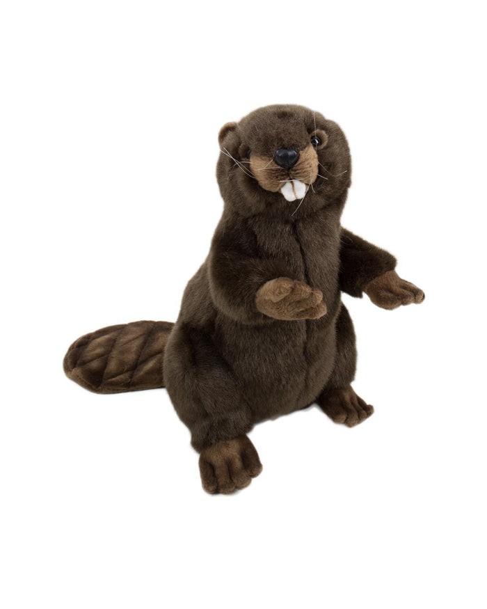 Little hansa toys play Upright Beaver