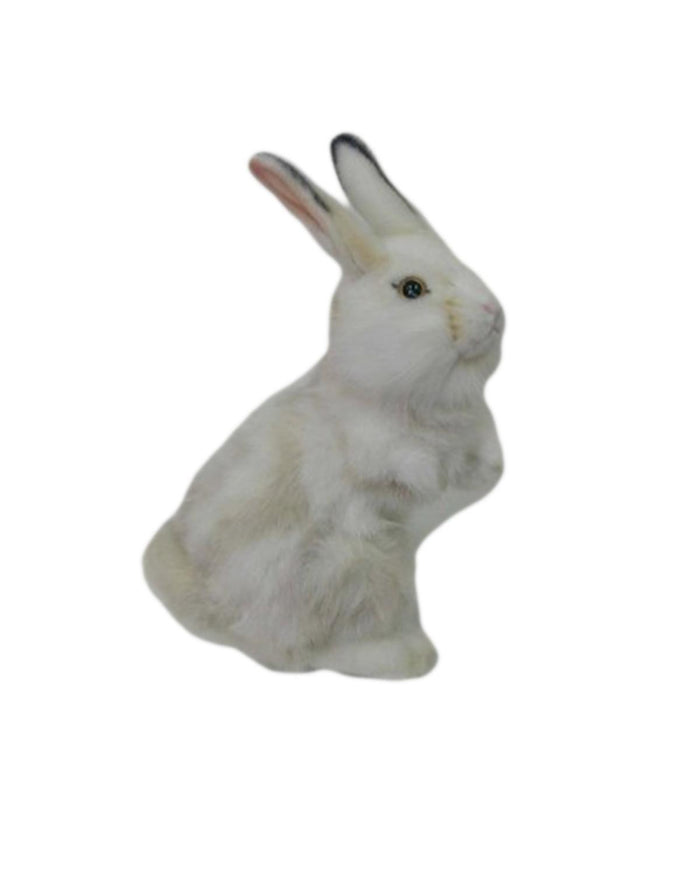 Little hansa toys play upright bunny