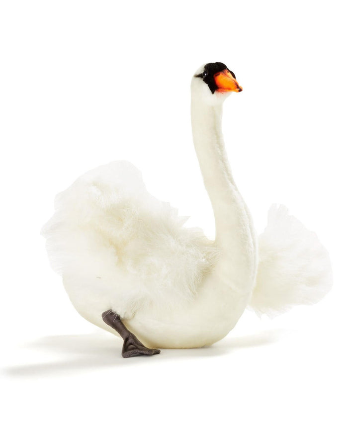 Little hansa toys play white swan