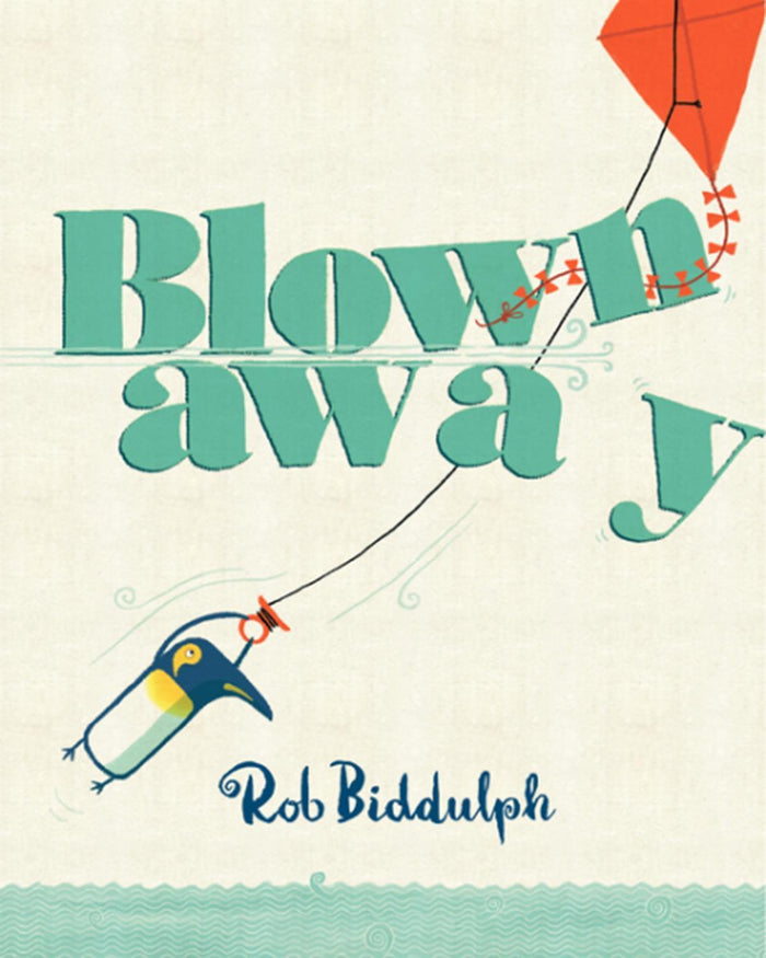 Little harper collins play Blown Away