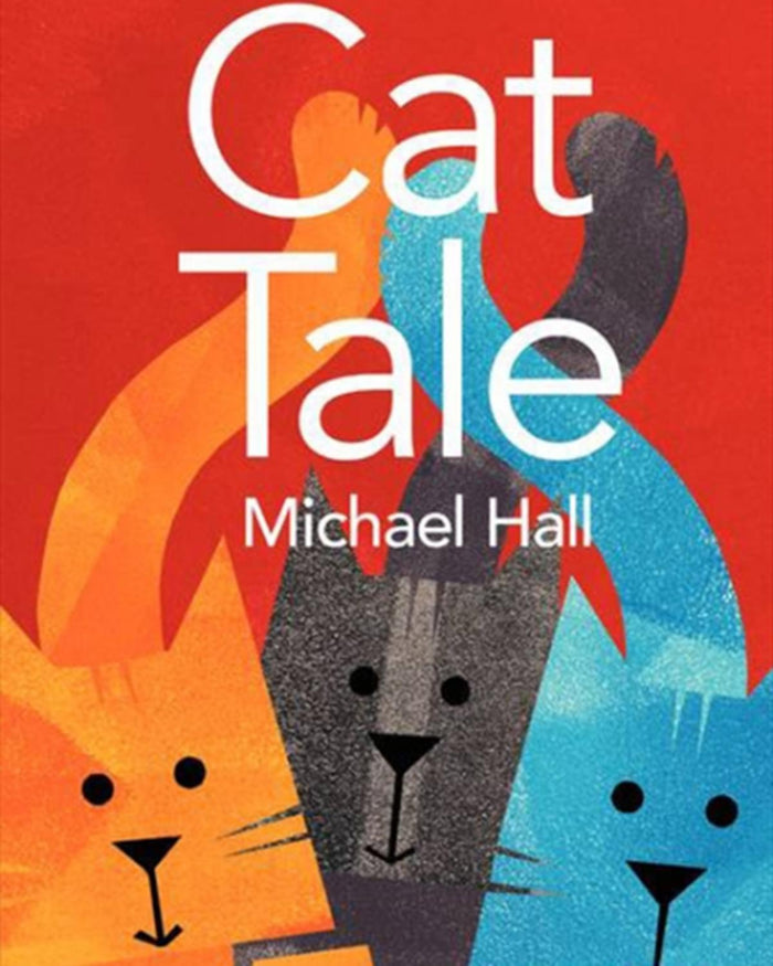 Little harper collins play Cat Tale