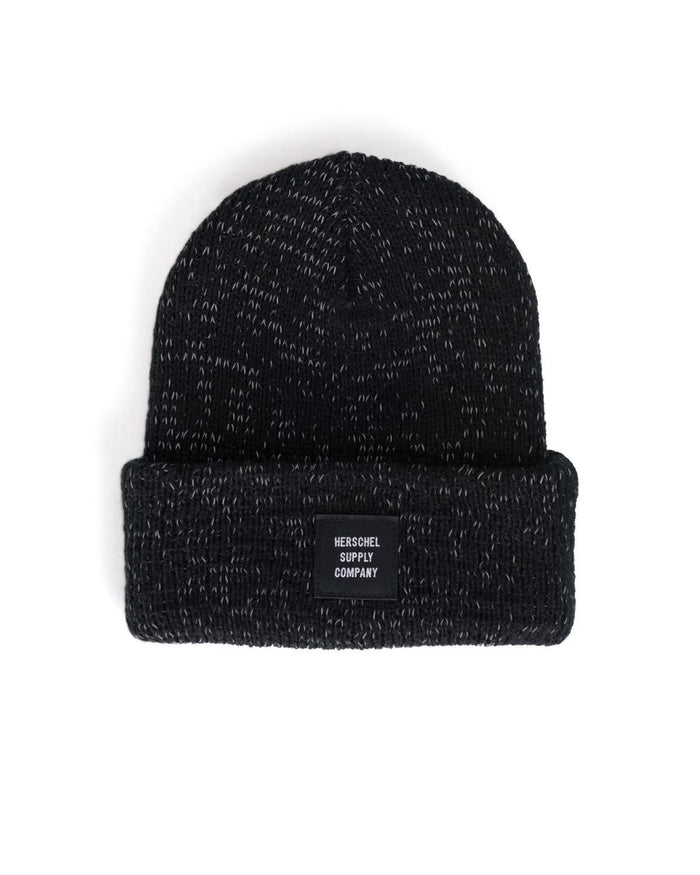 Little herschel supply co accessories Abbott Beanie in Black