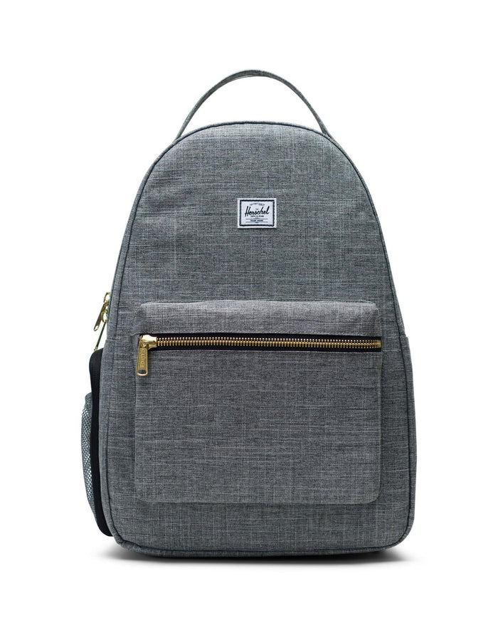 Little herschel supply co accessories nova sprout backpack in raven crosshatch