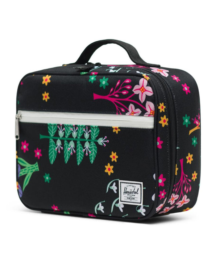 Little herschel supply co accessories pop quiz lunch box in sunny floral
