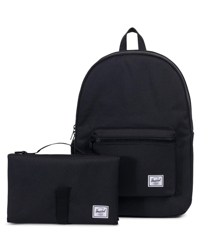 Little herschel supply co accessories settlement backpack + sprout in black
