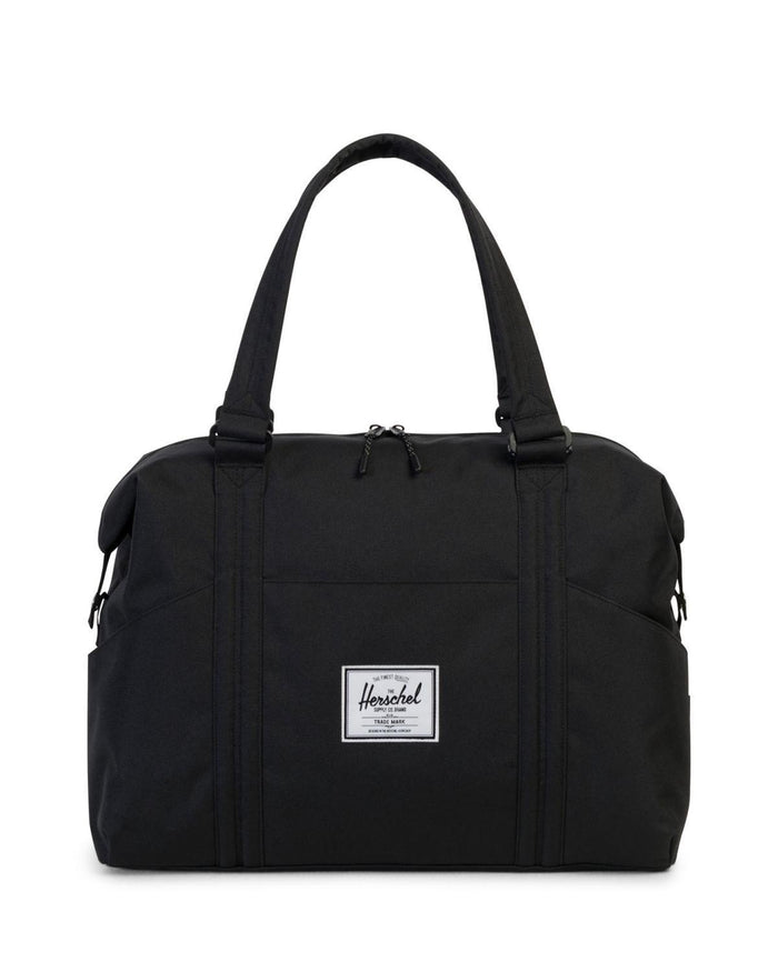 Little herschel supply co accessories Strand Sprout Diaper Duffel in Black