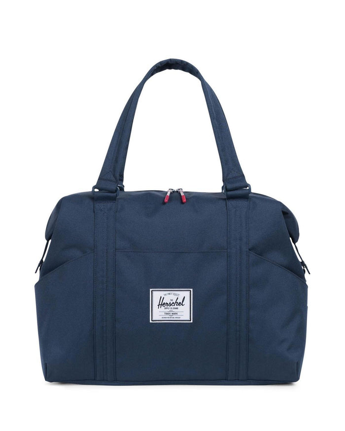 Little herschel supply co accessories Strand Sprout Diaper Duffel in Navy