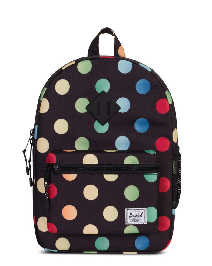 c25be8dc7598 Little herschel supply co accessories youth heritage backpack in brainbow