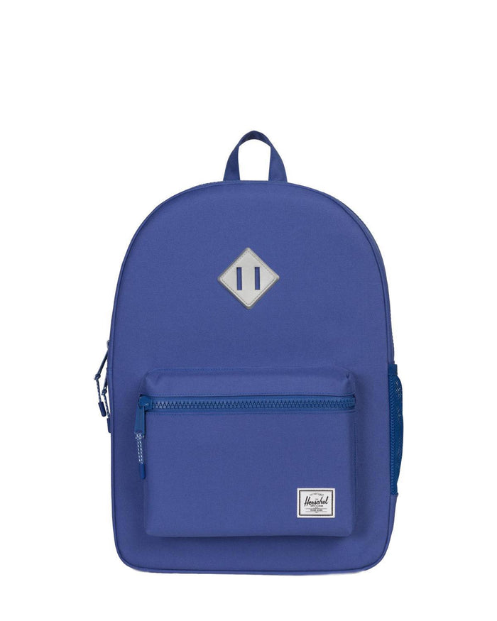 Little herschel supply co accessories youth heritage backpack XL in deep ultramarine