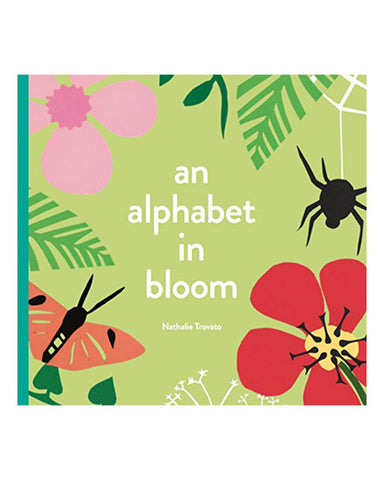 Little ingram books play An Alphabet in Bloom