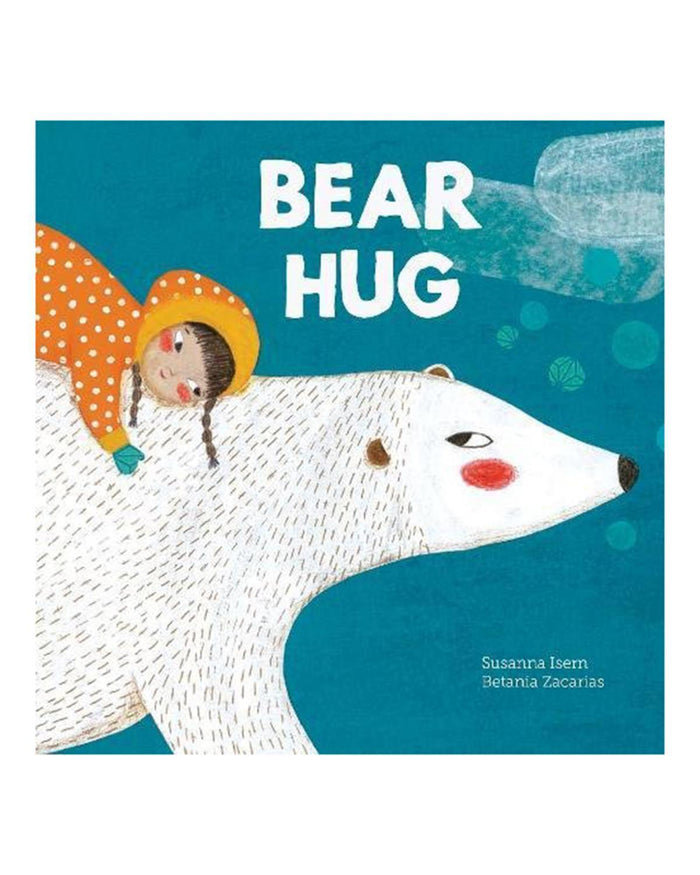 Little ingram books play bear hug