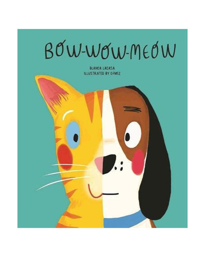 Little ingram books play Bow Wow Meow