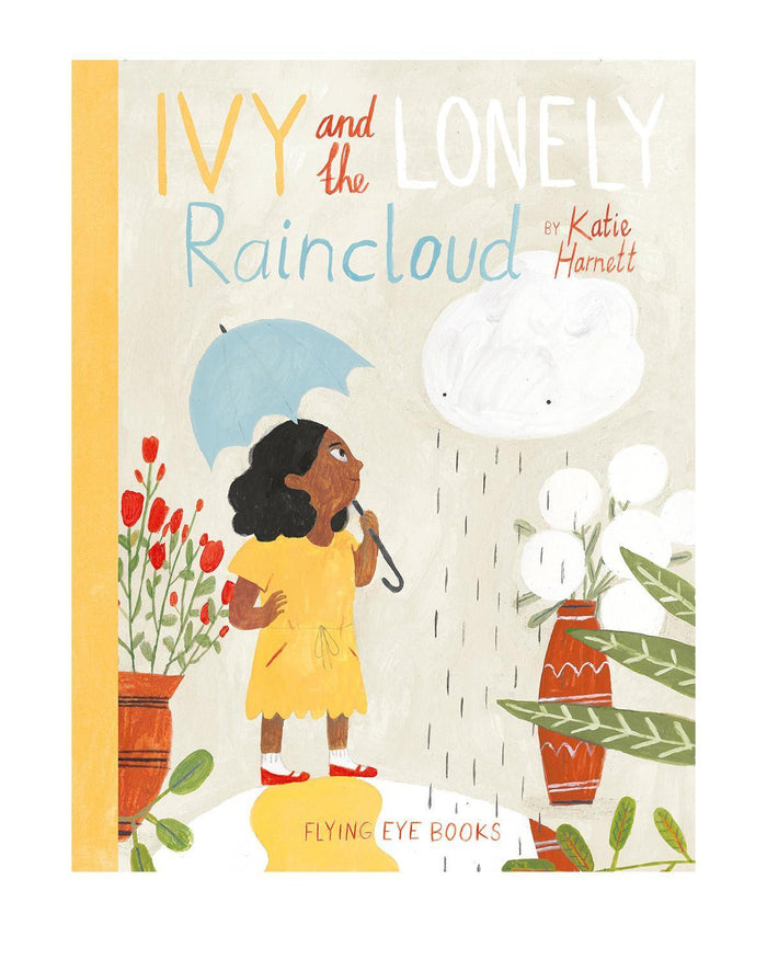 Little ingram books play Ivy and the Lonely Raincloud