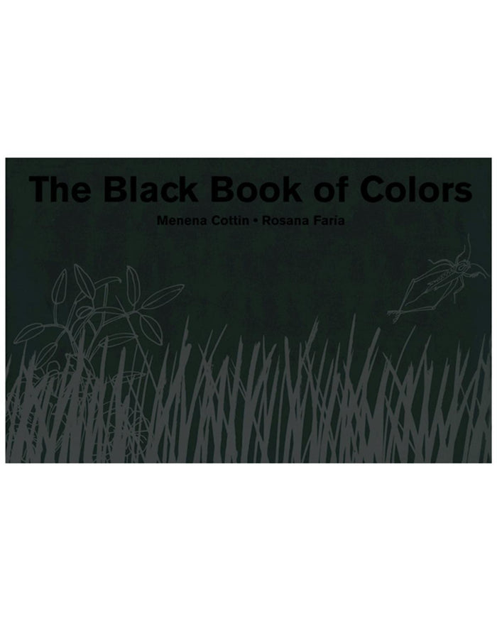 Little ingram books play The Black Book of Colors
