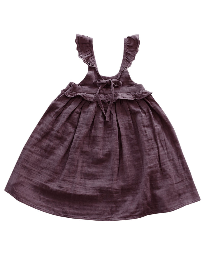 Little jamie kay girl 1 lola dress in twilight