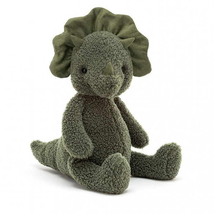 Little jellycat play allenby dinosaur