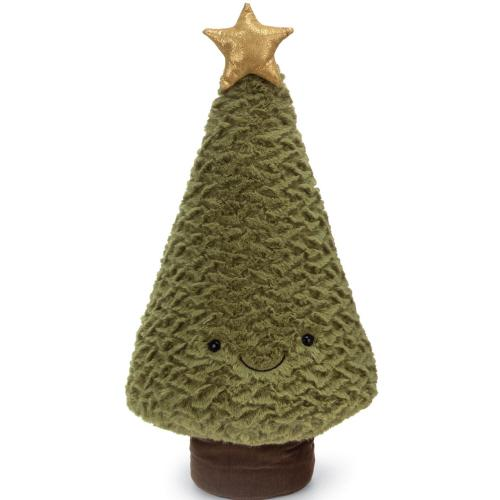 Little jellycat play amuseables christmas tree large