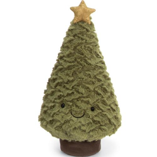 Little jellycat play amuseables christmas tree small