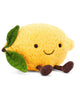 Little jellycat play amuseables lemon
