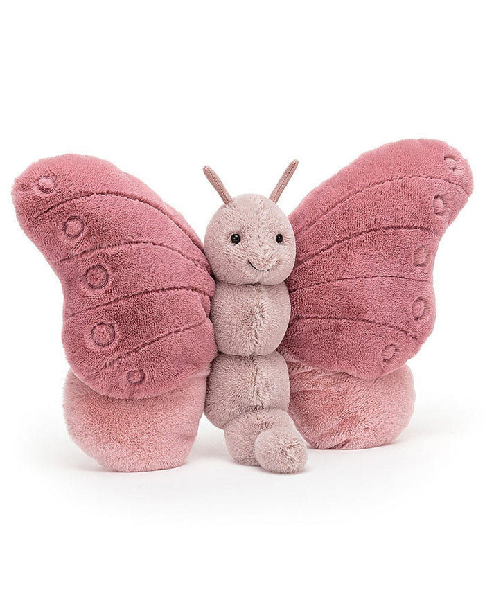 Little jellycat play beatrice butterfly