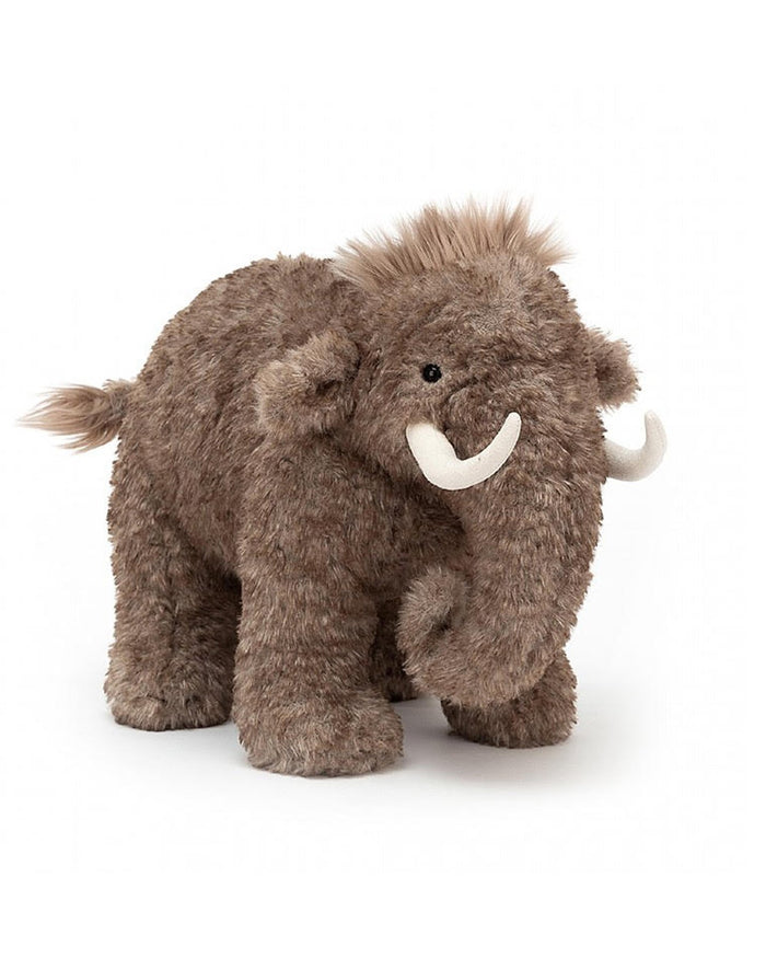 Little jellycat play cassius woolly mammoth