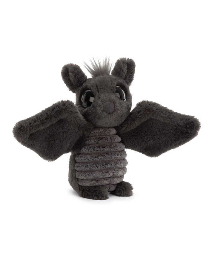 Little jellycat play frizzles bat