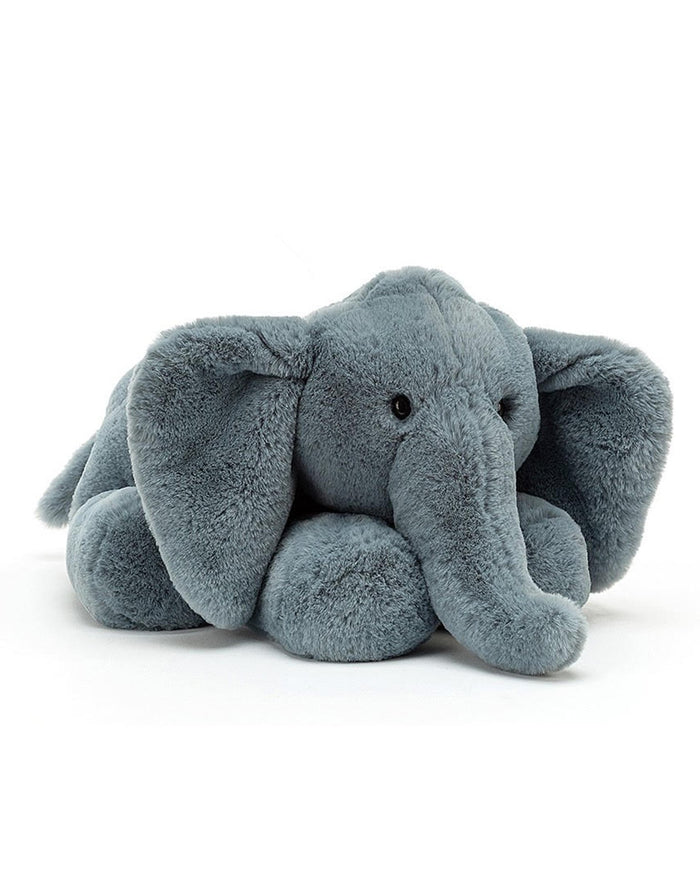 Little jellycat play huggady elephant large