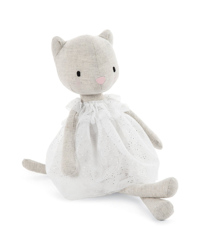 Little jellycat play jolie kitten