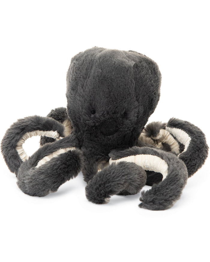 Little jellycat play large inky octopus