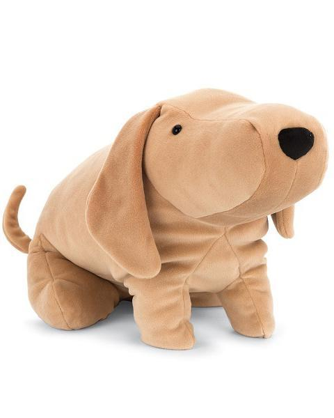 Little jellycat play large mellow mallow dog