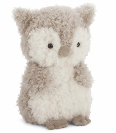 Little jellycat play little owl